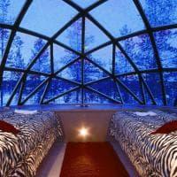 Un viaggio negli alberghi più incredibili del mondo