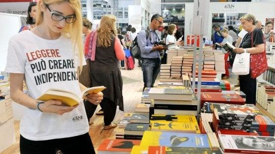 Dieci libri da leggere subito. Dal Salone del Libro a voi