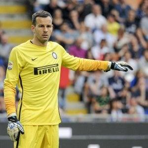 Inter, Handanovic in partenza: ma mancano le offerte