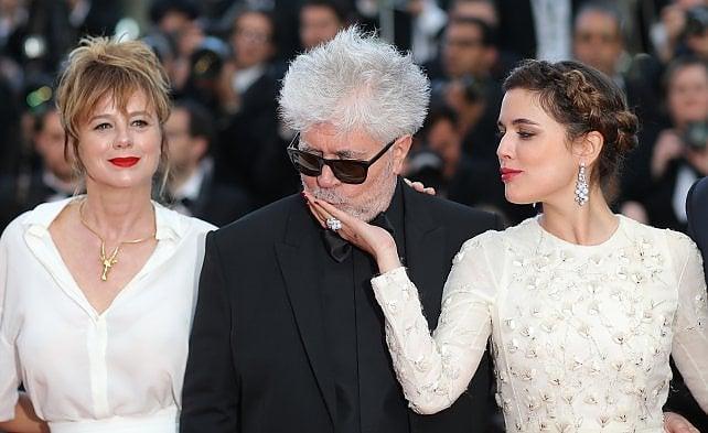 """Almodovar e le sue donne """"Un dramma ma sobrio"""""""