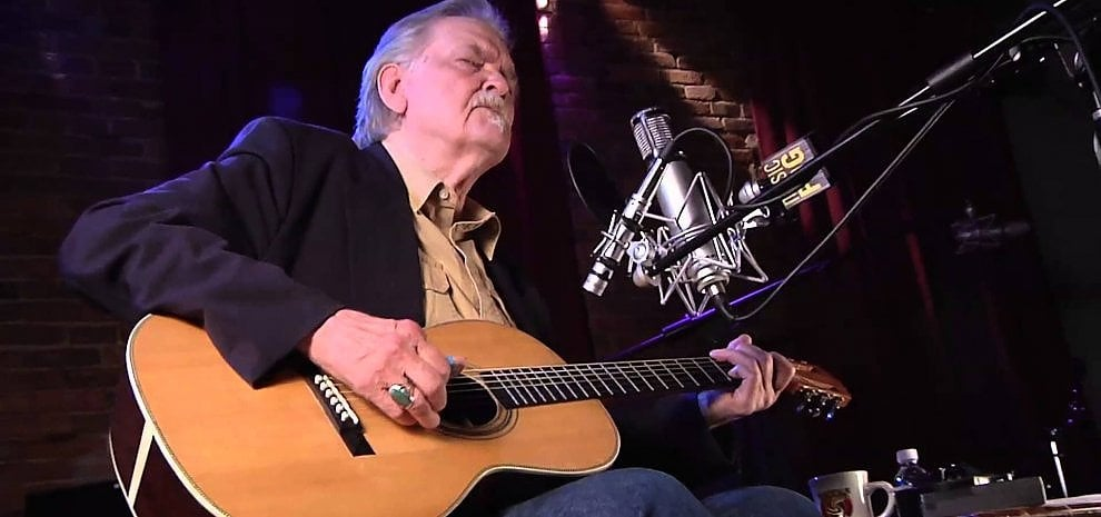 È morto Guy Clark, leggenda texana del folk