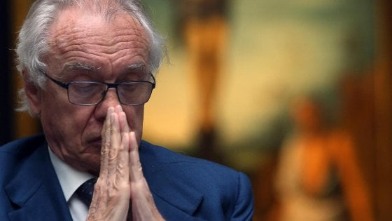"""Bazoli: """"Io, Cuccia, il Corriere e la lunga stagione della finanza cattolica"""""""
