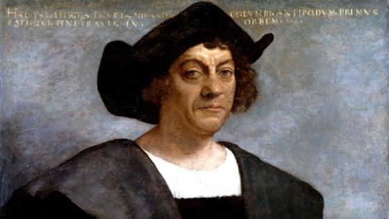 Nella biblioteca del Congresso Usa lettera sulla scoperta dell'America rubata a Firenze