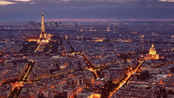 Mostre dell'estate: Parigi a portata di mano