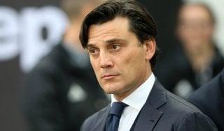 """Ferrero annuncia: """"La Sampdoria va avanti con Montella"""""""