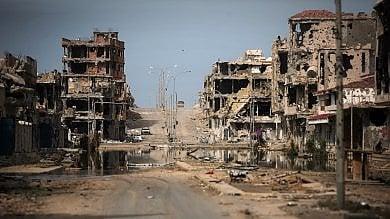 Libia, il generale Haftar: Non riconosco il governo di Tripoli