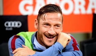 Roma, Totti e il rinnovo: ''Aspettiamo, ma non c'è nessun problema economico''