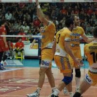 Volley, Sora tra le grandi: