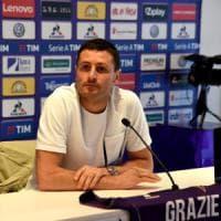 Fiorentina, Pasqual saluta: ''Sousa non mi ha più voluto''