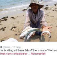 Vietnam: la protesta corre sui social. E il governo blocca Facebook