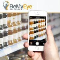 Finanziamento da 6,5 milioni e shopping in Francia, ora BeMyEye è leader
