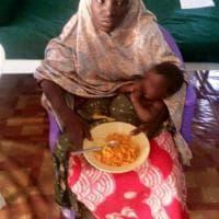 Nigeria: ritrovata una delle 219 ragazze rapite da Boko Haram