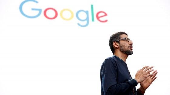 Google sfida Amazon: Home, l'assistente vocale da salotto