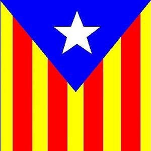 Spagna, finale di Coppa del Re: vietate le bandiere catalane