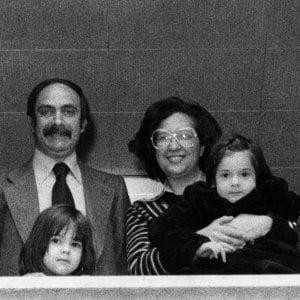 """Alessandro Giuliano: """"Mio padre Boris Giuliano, il nemico dei boss che apriva la nostra casa ai bambini poveri"""""""