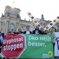 Glifosato, fumata nera. Rinviato il voto di Bruxelles sul pesticida