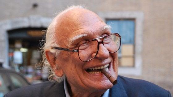 """E' morto Marco Pannella. Aveva 86 anni. Bonino: """"Non ha mai avuto i riconoscimenti adeguati"""""""