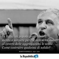 Marco Pannella in dieci citazioni