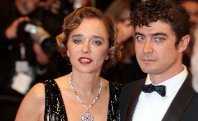 """Scamarcio a Cannes  """"in cerca di riscatto"""""""