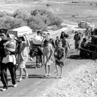 Palestinesi, la loro seconda Nabka (catastrofe) in Siria