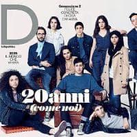 20 anni di D,  l'invenzione del magazine che racconta la bellezza