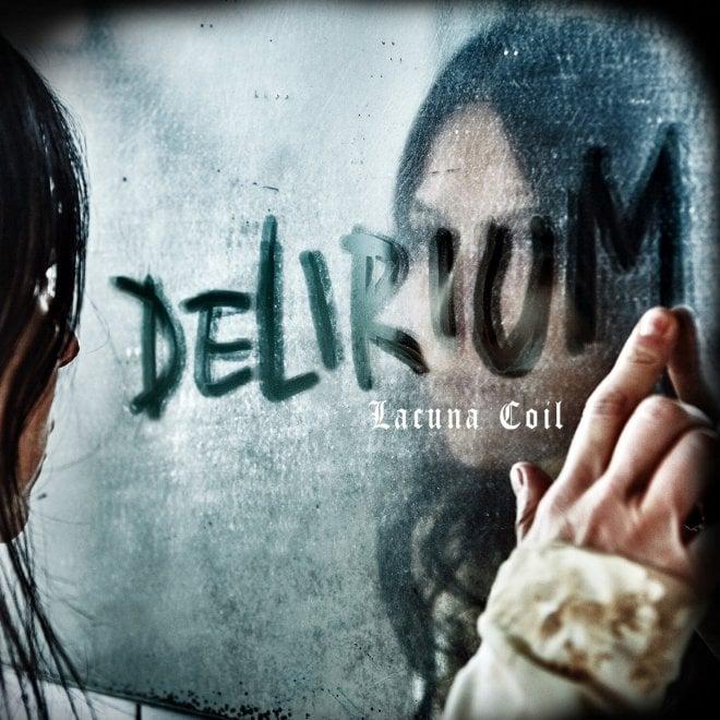 Lacuna Coil, arriva 'Delirium', un concept album sulla follia di oggi