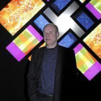 """Brian Eno: """"L'arte è moto perpetuo, proprio come la musica"""""""