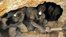 Estrazione di minerali che generano conflitti: l'Ue fa marcia indietro?