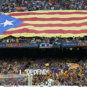 Spagna, Coppa del Re: bandiere catalane sventoleranno in finale