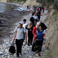 Le politiche sui rifugiati non riflettono gli orientamenti della gente comune