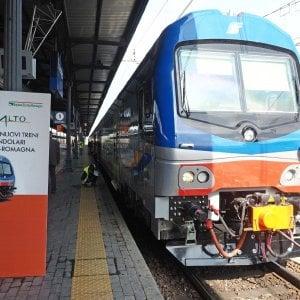 L'Alta velocità arriva sulla rete ordinaria, nelle ore di punta più treni per tutti