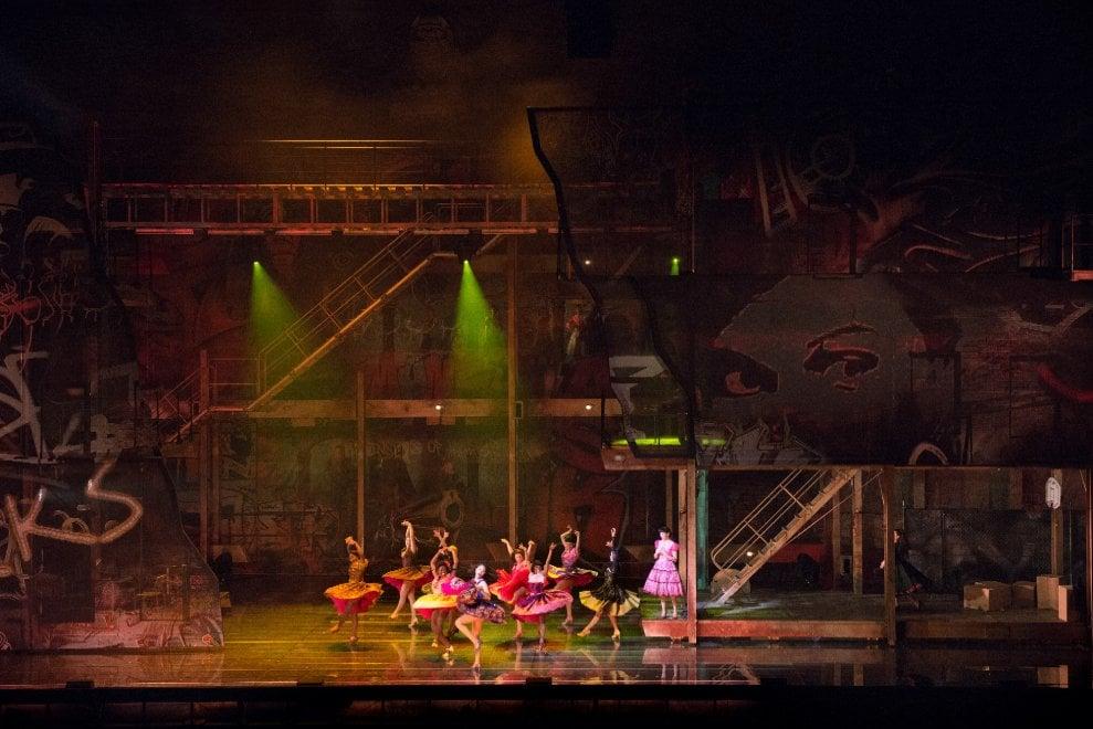 Dai festival ai grandi direttori d'orchestra, tutti vogliono 'West Side Story'