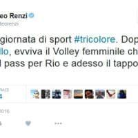 MotoGp, il casco giallo e la pole al Mugello: Twitter celebra Valentino Rossi