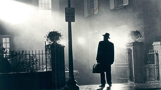 """Willliam Friedkin, dall'Esorcista al Vaticano: """"Ho filmato un vero rito"""""""