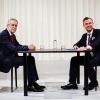 Austria al voto, ballottaggio con lo spettro della destra. Hofer può diventare presidente
