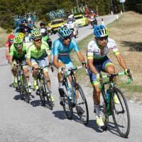 Giro, il film della tappa: Chaves re delle Dolomiti, Nibali ci crede
