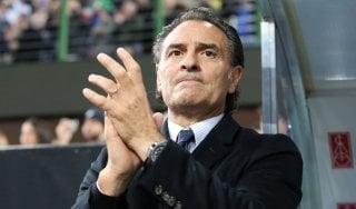 Lazio, Prandelli o Inzaghi se Sampaoli dice no