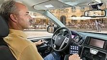 Car-sharing accessibile, a Palermo le prime auto con comandi speciali   di SILVIA BONAVENTURA