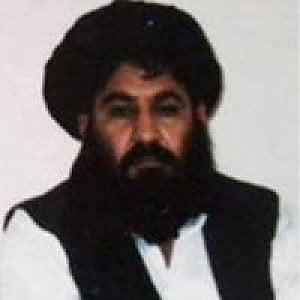 Afghanistan, Pentagono: probabilmente ucciso leader talebani Mansour
