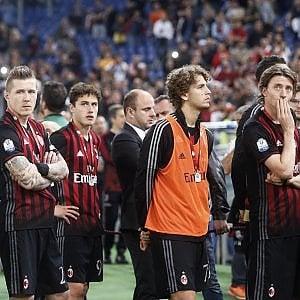 Milan, il futuro è sempre più un rebus: fuori dall'Europa, il deficit si aggrava