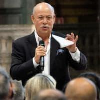 Rifkin: ''Ora l'Italia aiuti l'economia dello scambio''