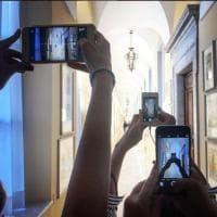 """Il Quirinale """"segreto"""" negli scatti degli Instagrammers"""