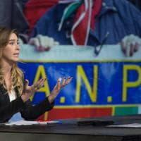 """Boschi all'Anpi: """"Partigiani veri, quelli che hanno combattuto, voteranno sì a riforma""""...."""