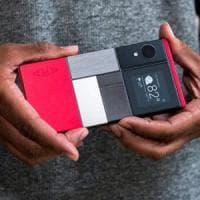 Torna Project Ara, lo smartphone modulare entro il 2017
