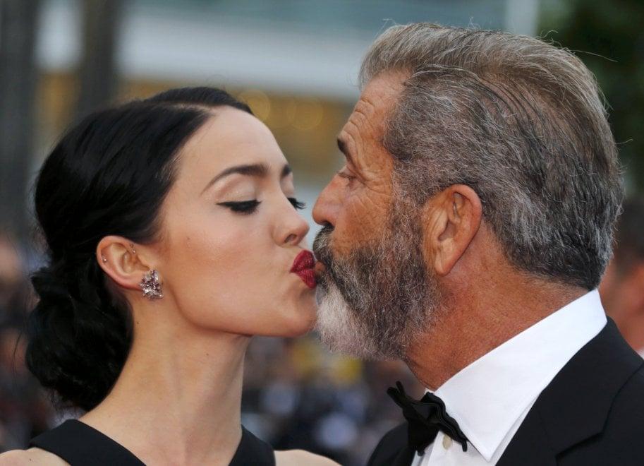 Cannes, il red carpet della premiazione