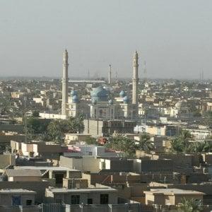 Iraq, governo lancia offensiva per riprendere Falluja