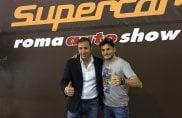Supercar-Roma Auto Show, cronaca di un successo