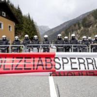 "Renzi: ""L'Austria mente sul Brennero, nessuna invasione di migranti"""