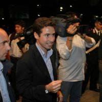 """Manfredi Borsellino: """"L'estate in cui Giovanni Falcone fu il mio secondo papà"""""""