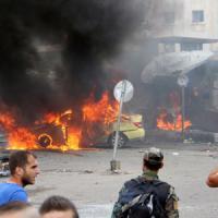 Siria, strage a Tartus e Jableh: oltre 120 morti. Is rivendica attentati